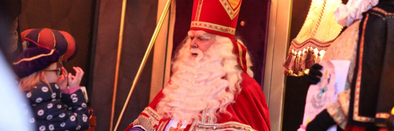 Het dorp van Sinterklaas